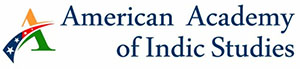 American Association of Indic Studies logo